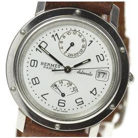 Hermes Clipper CL5.710 36mm Mens Watch