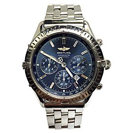 Breitling Chronometre BR504172M 39mm Mens Watch