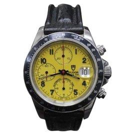 Rolex Tudor Prince Date 79260 40mm Mens Watch