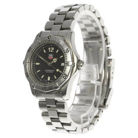 Tag Heuer Professional WK1310 28mm Womens Watch