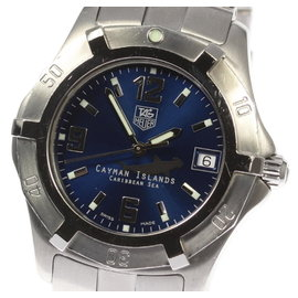 Tag Heuer WN111M 40mm Mens Watch