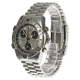 Tag Heuer 540.206R 39mm Mens Watch