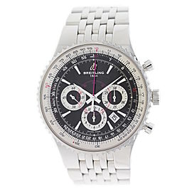 Breitling Montbrillant A2335121/BA93​ 47mm Mens Watch