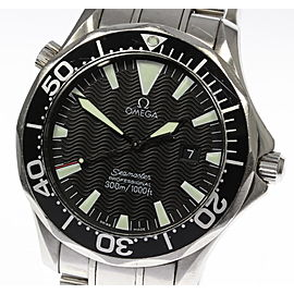 Omega Seamaster 2264.50 41mm Mens Watch