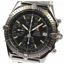Breitling Chronomat PD160120/A13050.1 Stainless Steel 39mm Mens Watch