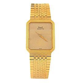 Piaget Vintage 7141 C 4 24mm Women's Watch