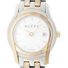 Gucci 5505L YA055532 30mm Womens Watch