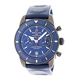 Breitling Superocean Heritage M23370 44mm Mens Watch