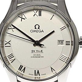 Omega Deville 43110412102001 41mm Mens Watch