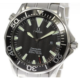 Omega Seamaster 2264.50 41mm Mens Watch