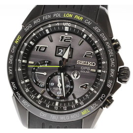 Seiko Astron SBXB143 8X42-0AD0-3 45mm Mens Watch