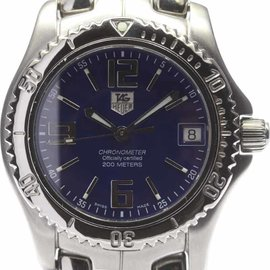 Tag Heuer Link WT5212 36mm Mens Watch