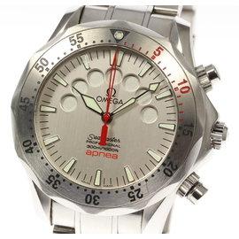 Omega Seamaster Apnea 2595.30 42mm Mens Watch