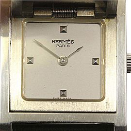 Hermes Medor ME1.250 23mm Womens Watch