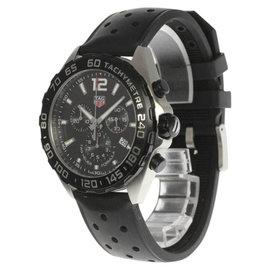Tag Heuer Formula1 CAZ1010 43mm Mens Watch