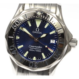 Omega Seamaster 2285.80 28mm Womens Watch