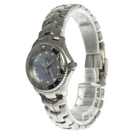 Tag Heuer Link WJ1317 27mm Womens Watch