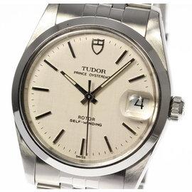 Tudor Prince Oysterdate 74000N 34mm Mens Watch