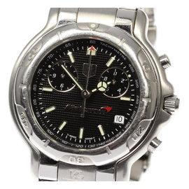 Tag Heuer Formula 1 CH1117 40mm Mens Watch