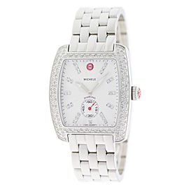 Michele Urban MWW02T000001 37mm Womens Watch