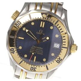 Omega Seamaster 2352.80 36mm Mens Watch
