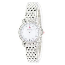 Michele CSX MWW03A000230 MW03A01H7046 26mm Womens Watch