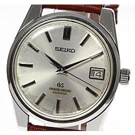 Seiko Grand Seiko 5722-9991 37mm Mens Watch