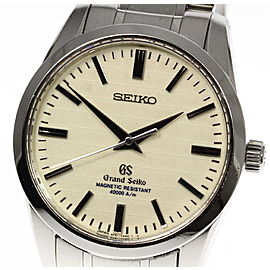 Seiko Grand Seiko SBGX039 9F61-0AA0 38mm Mens Watch