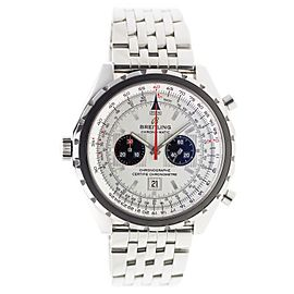 Breitling Chronomatic A41360 44mm Mens Watch