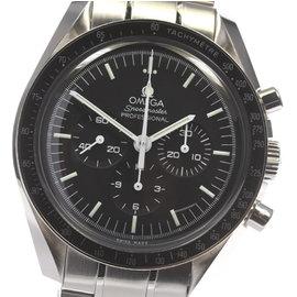 Omega Speedmaster Professional 3570.50 45mm Mens Watch