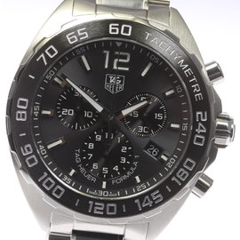 Tag Heuer Formula 1 CAZ1111.BA0878 42mm Mens Watch