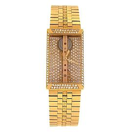Corum Bridge 132031112 20mm Womens Watch