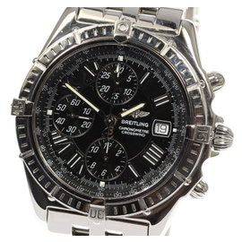 Breitling Crosswind A13355 42mm Mens Watch
