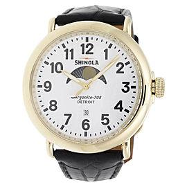 Shinola The Runwell 10000180 47mm Mens Watch