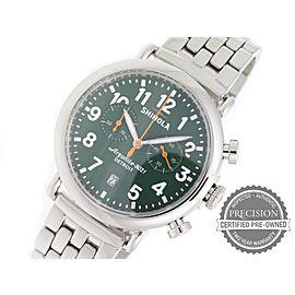 Shinola The Runwell 10000063 41mm Mens Watch