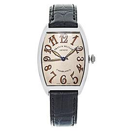 Franck Muller Casablanca 2852 31mm Mens Watch