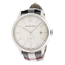 Burberry Stone Horseferry BU10002 40mm Mens Watch