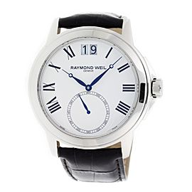 Raymond Weil Tradition 9578-STC-00300 42mm Mens Watch