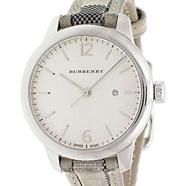 Burberry The Classic Round BU10113 32mm Womens Watch