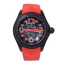 Corum Bubble Lucifer 082.310.980176 BL01 47mm Mens Watch