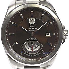 Tag Heuer Grand Carrera WAV511C.BA0900 40mm Mens Watch