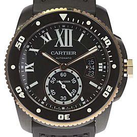 Cartier Calibre de Cartier W2CA0004 43mm Mens Watch