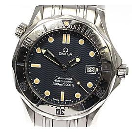 Omega Seamaster 2562.80 36mm Unisex Watch