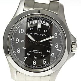 Hamilton Khaki H644550 40mm Mens Watch