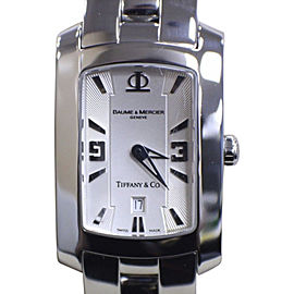 Baume & Mercier Hampton 65511 22mm Womens Watch