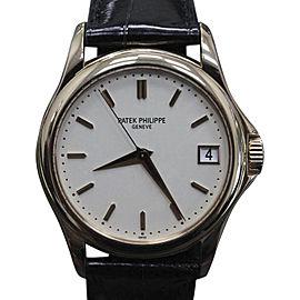 Patek Philippe Calatrava 5127R 37mm Mens Watch