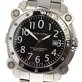Hamilton Khaki H785550 45mm Mens Watch