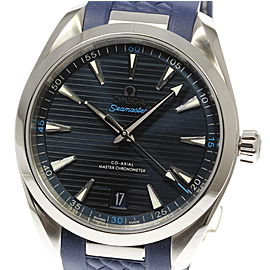 Omega Seamaster Aqua Terra 220.12.41.21.03.001 41mm Mens Watch