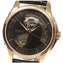 Hamilton Jazzmaster H325751 40mm Mens Watch