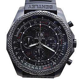 Breitling Bentley M44364 48mm Mens Watch